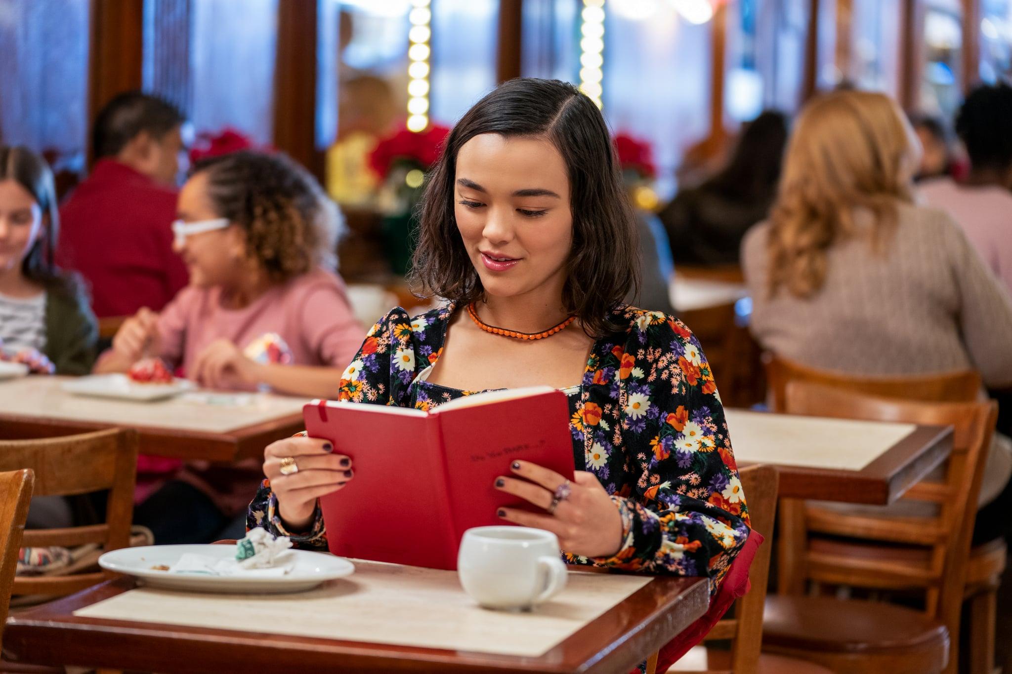 Review Series Dash & Lily, Menggemaskan dan Menghangatkan Hati